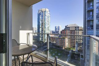 Photo 10: 1206 1225 RICHARDS STREET in Vancouver: Downtown VW Condo for sale (Vancouver West)  : MLS®# R2445592
