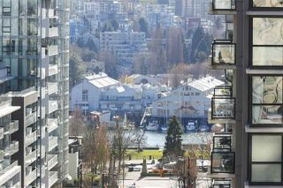 Photo 14: 1206 1225 RICHARDS STREET in Vancouver: Downtown VW Condo for sale (Vancouver West)  : MLS®# R2445592