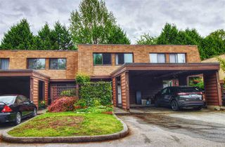 """Photo 1: 150 9451 PRINCE CHARLES Boulevard in Surrey: Queen Mary Park Surrey Townhouse for sale in """"Prince Charles Estate"""" : MLS®# R2456234"""