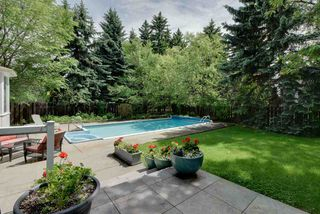 Photo 28: 55 QUESNELL Crescent in Edmonton: Zone 22 House for sale : MLS®# E4198107