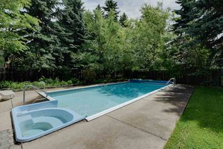 Photo 30: 55 QUESNELL Crescent in Edmonton: Zone 22 House for sale : MLS®# E4198107
