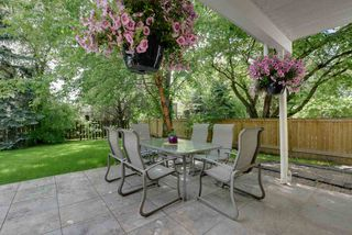 Photo 27: 55 QUESNELL Crescent in Edmonton: Zone 22 House for sale : MLS®# E4198107