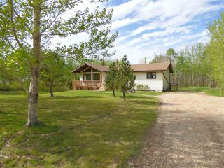 Photo 1: 241 52122 RGE RD 210: Rural Strathcona County House for sale : MLS®# E4198716