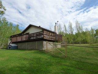 Photo 36: 241 52122 RGE RD 210: Rural Strathcona County House for sale : MLS®# E4198716