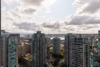 Photo 31: 3205 928 RICHARDS STREET in Vancouver: Yaletown Condo for sale (Vancouver West)  : MLS®# R2456499
