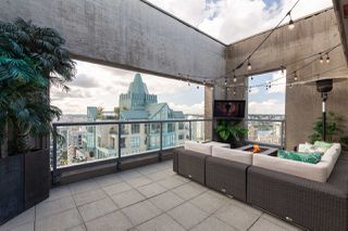 Photo 23: 3205 928 RICHARDS STREET in Vancouver: Yaletown Condo for sale (Vancouver West)  : MLS®# R2456499