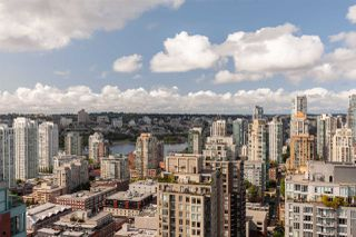 Photo 32: 3205 928 RICHARDS STREET in Vancouver: Yaletown Condo for sale (Vancouver West)  : MLS®# R2456499