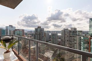 Photo 9: 3205 928 RICHARDS STREET in Vancouver: Yaletown Condo for sale (Vancouver West)  : MLS®# R2456499
