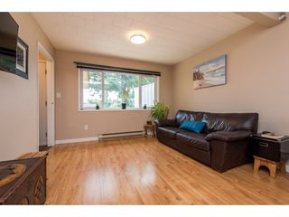 Photo 8: 2731 SANDON Drive in Abbotsford: Abbotsford East 1/2 Duplex for sale : MLS®# R2465011