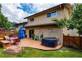 Photo 20: 2731 SANDON Drive in Abbotsford: Abbotsford East 1/2 Duplex for sale : MLS®# R2465011