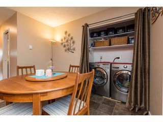Photo 14: 2731 SANDON Drive in Abbotsford: Abbotsford East 1/2 Duplex for sale : MLS®# R2465011