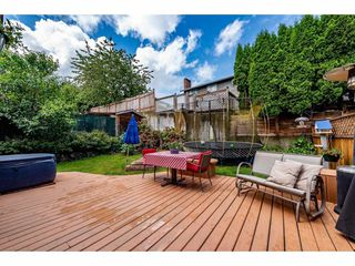 Photo 21: 2731 SANDON Drive in Abbotsford: Abbotsford East 1/2 Duplex for sale : MLS®# R2465011