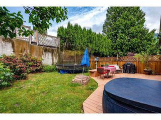 Photo 22: 2731 SANDON Drive in Abbotsford: Abbotsford East 1/2 Duplex for sale : MLS®# R2465011