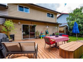 Photo 23: 2731 SANDON Drive in Abbotsford: Abbotsford East 1/2 Duplex for sale : MLS®# R2465011