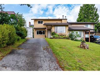 Photo 2: 2731 SANDON Drive in Abbotsford: Abbotsford East 1/2 Duplex for sale : MLS®# R2465011