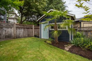 "Photo 33: 15605 33A Avenue in Surrey: Morgan Creek House for sale in ""ROSEMARY HEIGHTS"" (South Surrey White Rock)  : MLS®# R2468972"