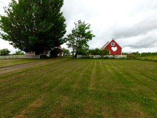 Photo 31: 1023 Meadowville Station Road in Meadowville: 108-Rural Pictou County Residential for sale (Northern Region)  : MLS®# 202011771