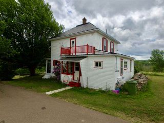 Photo 30: 1023 Meadowville Station Road in Meadowville: 108-Rural Pictou County Residential for sale (Northern Region)  : MLS®# 202011771