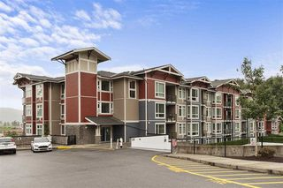 "Main Photo: 101 2242 WHATCOM Road in Abbotsford: Abbotsford East Condo for sale in ""Waterleaf"" : MLS®# R2471579"