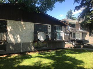 Main Photo: 2536A 10 Avenue SE in Calgary: Albert Park/Radisson Heights Semi Detached for sale : MLS®# A1009678