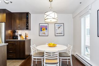 """Photo 7: 201 2252 W 5TH Avenue in Vancouver: Kitsilano Townhouse for sale in """"TIBURON"""" (Vancouver West)  : MLS®# R2476153"""