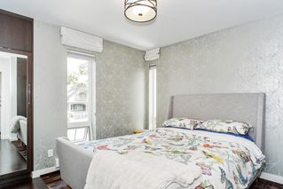 """Photo 11: 201 2252 W 5TH Avenue in Vancouver: Kitsilano Townhouse for sale in """"TIBURON"""" (Vancouver West)  : MLS®# R2476153"""