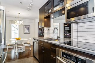 """Photo 10: 201 2252 W 5TH Avenue in Vancouver: Kitsilano Townhouse for sale in """"TIBURON"""" (Vancouver West)  : MLS®# R2476153"""