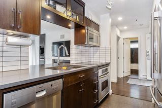 """Photo 9: 201 2252 W 5TH Avenue in Vancouver: Kitsilano Townhouse for sale in """"TIBURON"""" (Vancouver West)  : MLS®# R2476153"""