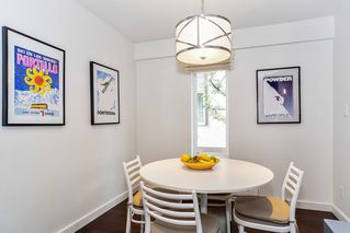 """Photo 8: 201 2252 W 5TH Avenue in Vancouver: Kitsilano Townhouse for sale in """"TIBURON"""" (Vancouver West)  : MLS®# R2476153"""