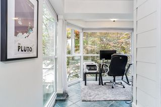 """Photo 14: 201 2252 W 5TH Avenue in Vancouver: Kitsilano Townhouse for sale in """"TIBURON"""" (Vancouver West)  : MLS®# R2476153"""