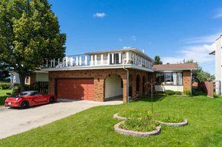 Main Photo: 8416 150 Avenue NW in Edmonton: Zone 02 House for sale : MLS®# E4206663