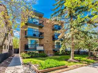 Main Photo: #302 1625 11 Avenue SW in Calgary: Sunalta Apartment for sale : MLS®# A1022615