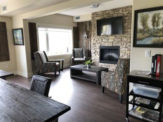 Photo 5: 113 5001 Eton Boulevard: Sherwood Park Condo for sale : MLS®# E4211221