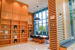 "Photo 5: 502 5728 BERTON Avenue in Vancouver: University VW Condo for sale in ""Academy"" (Vancouver West)  : MLS®# R2492899"