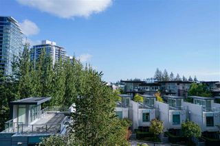 "Photo 7: 502 5728 BERTON Avenue in Vancouver: University VW Condo for sale in ""Academy"" (Vancouver West)  : MLS®# R2492899"