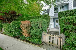 "Photo 23: 126 12639 NO. 2 Road in Richmond: Steveston South Townhouse for sale in ""Nautica South"" : MLS®# R2496141"