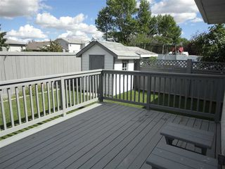 Photo 3: 9940 178 Avenue in Edmonton: Zone 27 House Half Duplex for sale : MLS®# E4214850