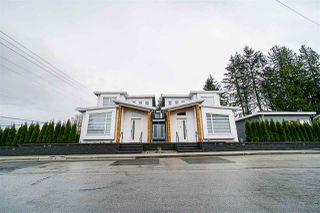 Main Photo: 7690 FORMBY Street in Burnaby: Highgate House 1/2 Duplex for sale (Burnaby South)  : MLS®# R2499966