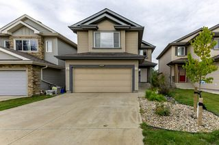 Main Photo: 6120 6 Avenue in Edmonton: Zone 53 House for sale : MLS®# E4213236