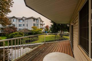 """Photo 16: 110 5360 205 Street in Langley: Langley City Condo for sale in """"Parkway Estates"""" : MLS®# R2503336"""