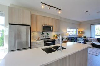 Photo 5: 208 7001 ROYAL OAK Avenue in Burnaby: Metrotown Townhouse for sale (Burnaby South)  : MLS®# R2508305