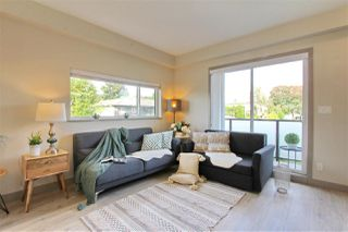 Photo 9: 208 7001 ROYAL OAK Avenue in Burnaby: Metrotown Townhouse for sale (Burnaby South)  : MLS®# R2508305