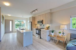 Photo 6: 208 7001 ROYAL OAK Avenue in Burnaby: Metrotown Townhouse for sale (Burnaby South)  : MLS®# R2508305