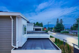 Photo 27: 7699 ULSTER Street in Burnaby: Burnaby Lake 1/2 Duplex for sale (Burnaby South)  : MLS®# R2509034