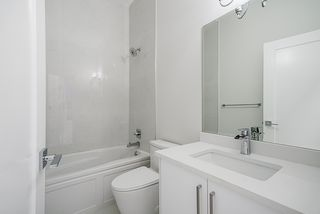 Photo 17: 7699 ULSTER Street in Burnaby: Burnaby Lake 1/2 Duplex for sale (Burnaby South)  : MLS®# R2509034