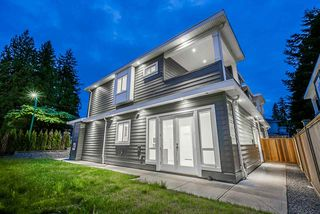 Photo 31: 7699 ULSTER Street in Burnaby: Burnaby Lake 1/2 Duplex for sale (Burnaby South)  : MLS®# R2509034