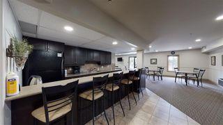 Photo 32: 405 1406 HODGSON Way in Edmonton: Zone 14 Condo for sale : MLS®# E4219584
