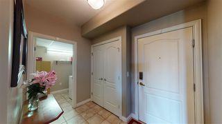 Photo 22: 405 1406 HODGSON Way in Edmonton: Zone 14 Condo for sale : MLS®# E4219584