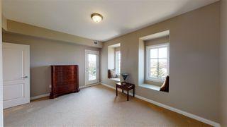 Photo 13: 405 1406 HODGSON Way in Edmonton: Zone 14 Condo for sale : MLS®# E4219584