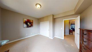 Photo 14: 405 1406 HODGSON Way in Edmonton: Zone 14 Condo for sale : MLS®# E4219584